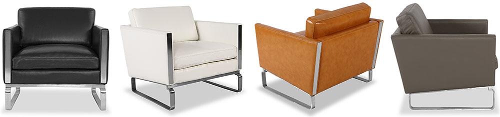 CH101 Wegner Chairs