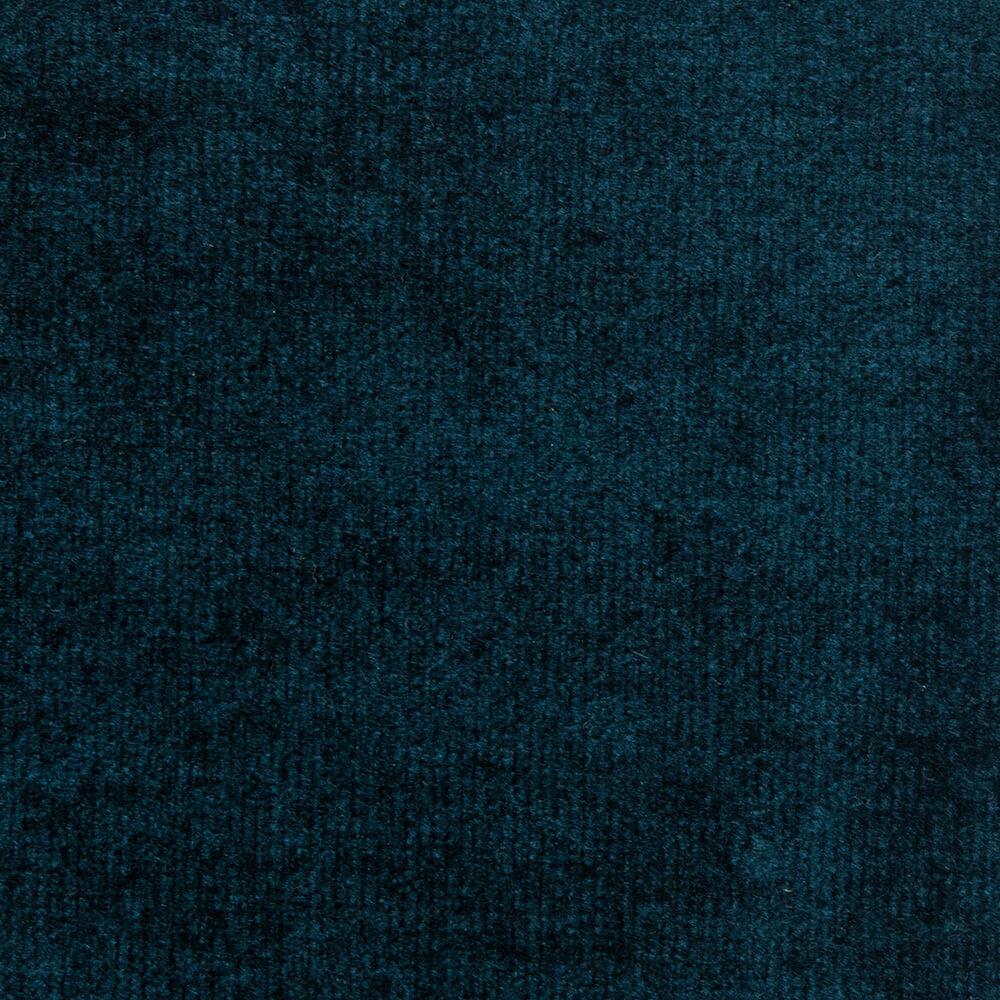 """SWATCH 5"""" x 8"""" Designer Soft Velvet Upholstery Fabric Light Aqua Blue"""
