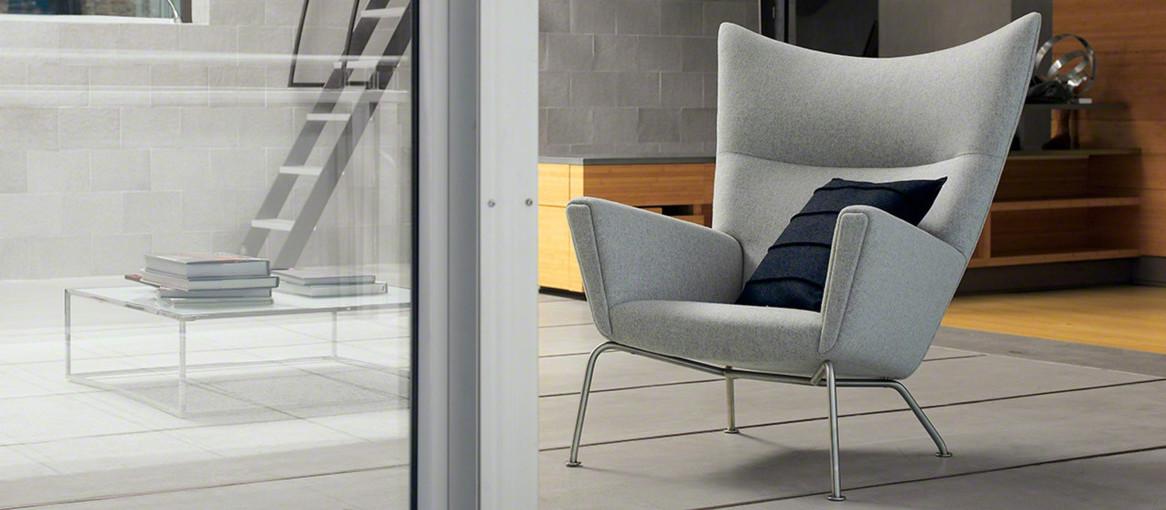 Catherine Mid Century Modern Sofa