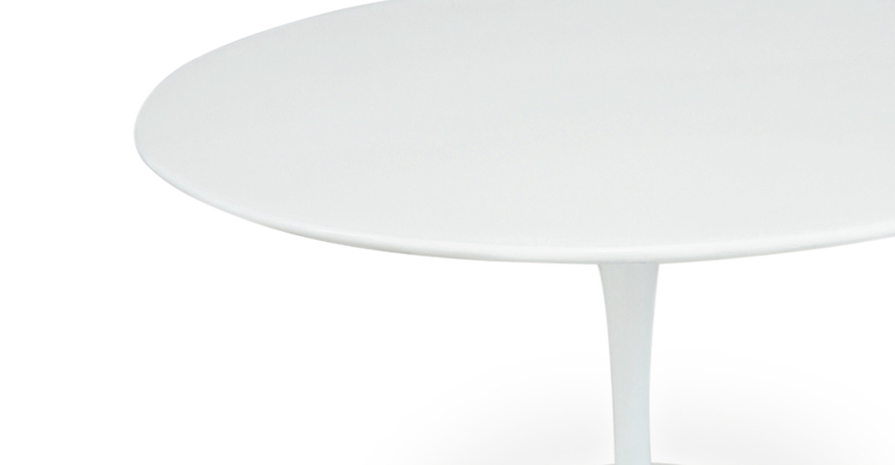 Tulip Table Diameter Kardiel - Tulip table sizes