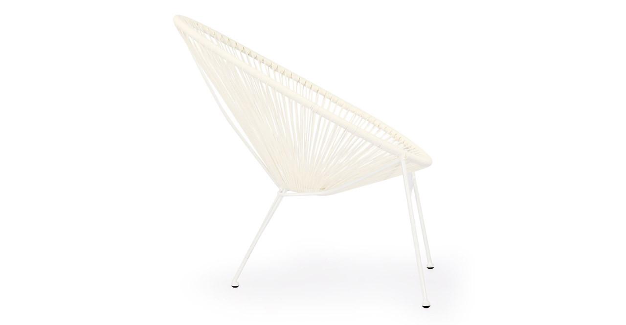 Acapulco chair dimensions - Retropolitan Chair