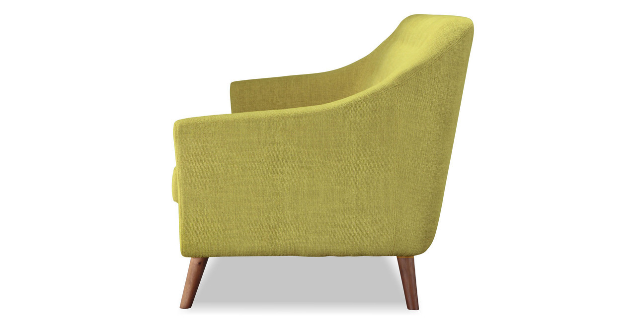 From The Frame To The Upholstery, The Entire Sofa Is Stitched And Crafted  By Hand. The Seat Features A Full Length Rear Zippered Removable Seat  Cushion ...