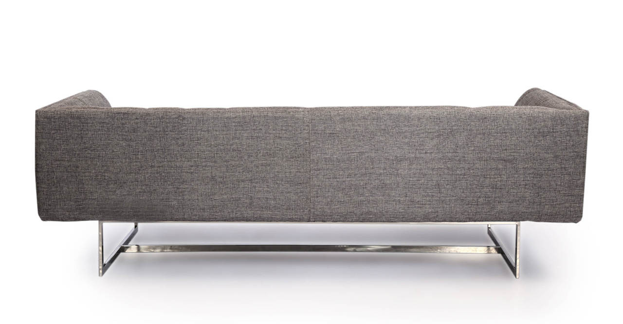 Edward Sofa Deco Grey