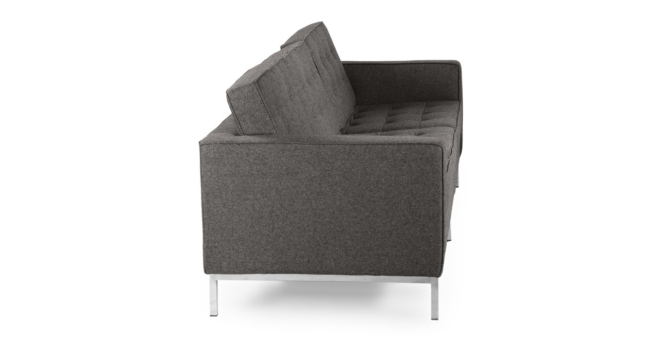 The Florence Knoll Philosophy Of Furniture Style Solves Practical And  Aesthetic Design Problems. The Philosophy Results In Minimalist Beauty, ...