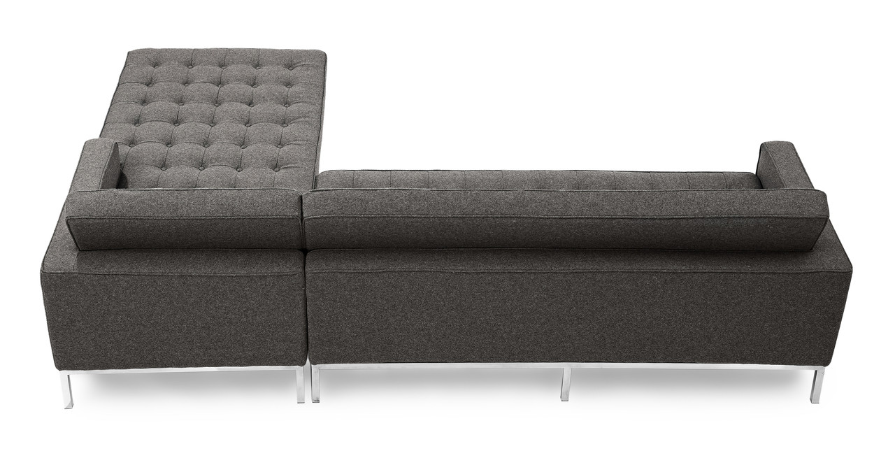 jsp sofas laguna living fabric view sofa contemporary furniture gray chaise willey casual rc rcwilley room