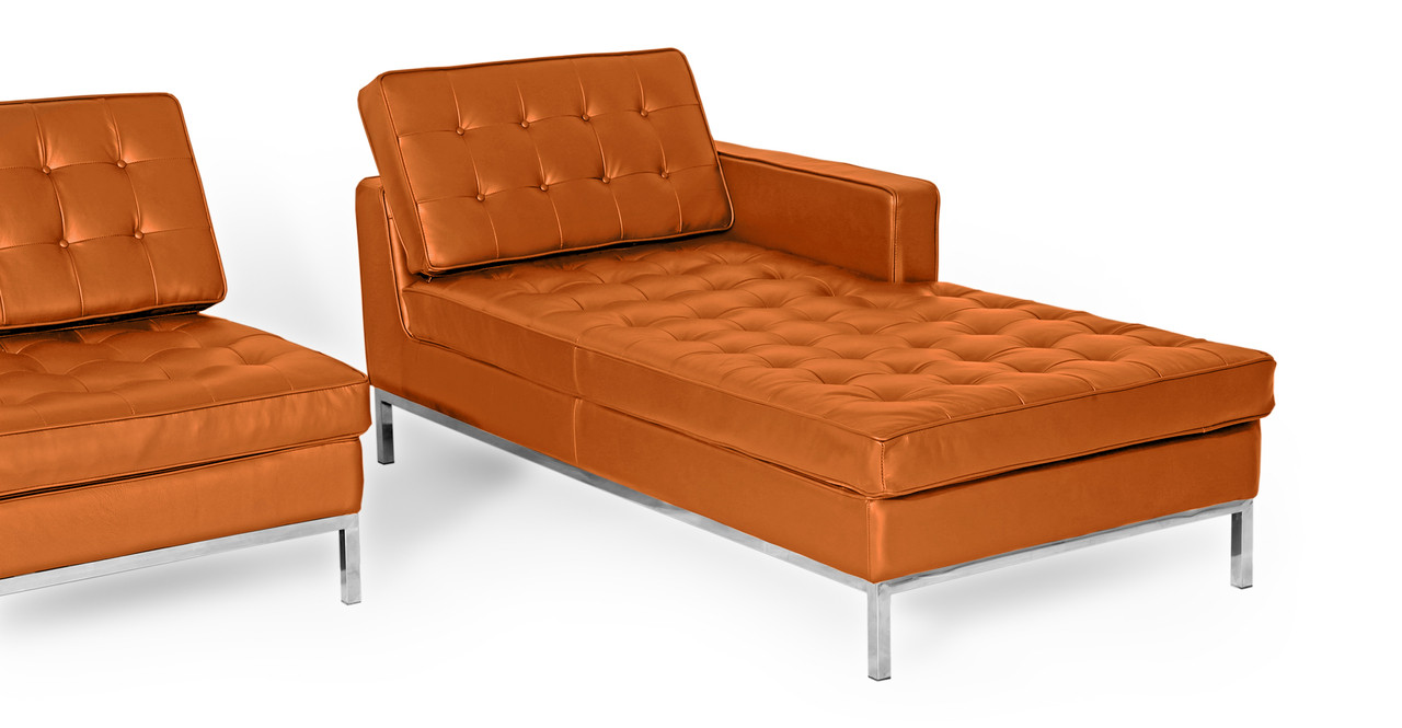Outstanding Florence Right Sectional Caramel Premium Leather Pdpeps Interior Chair Design Pdpepsorg