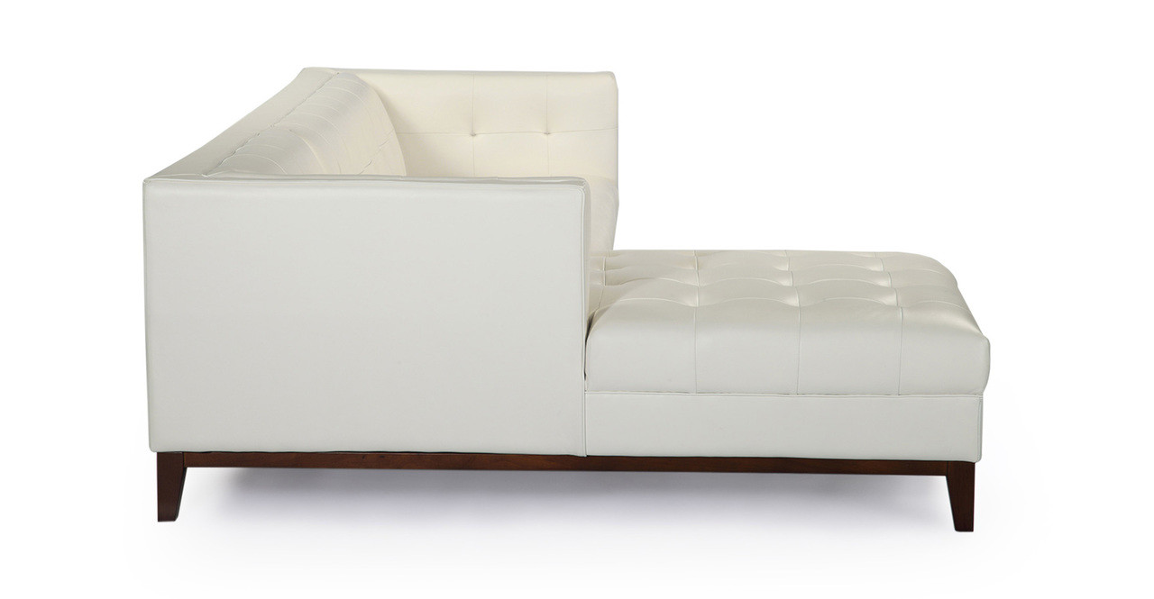 loveseat.png  sc 1 st  Kardiel : leather chaise sectional - Sectionals, Sofas & Couches